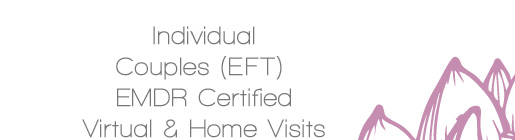 Individual Couple & Certified EMDR Therapist